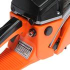 "Пила бенз. Carver PROMO PSG-45-15, 2.5 л.с., 38 см (15""), паз 1.5 мм, шаг 8.25 мм - Фото 4"
