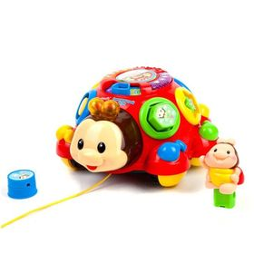 Развивающая игрушка «Говорящий жук»