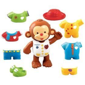 """Развивающая игрушка """"Одень обезьянку"""""""