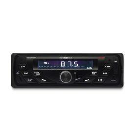 Автомагнитола Soundmax SM-CCR3058F 1din Ош
