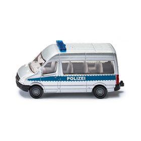 Полиция фургон