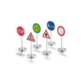 Набор «Дорожные знаки», 6 шт
