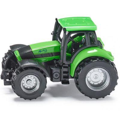 Трактор DEUTZ-FAHR Agrotron - Фото 1