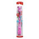 Зубная щётка Aquafresh Kids «Мои молочные зубки», мягкая, от 3 до 5 лет