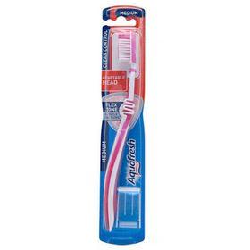 Зубная щётка Aquafresh Clean & Control, средняя жёсткость