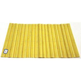 Подставка под горячее, бамбук, 30 х 45 см