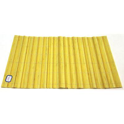 Подставка под горячее, бамбук, 30 х 45 см - Фото 1