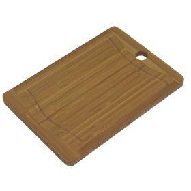 Кухонная доска Flutto, бамбук, 20 х 14 см