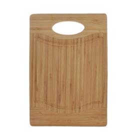 Кухонная доска Flutto, бамбук, 35 х 18 см