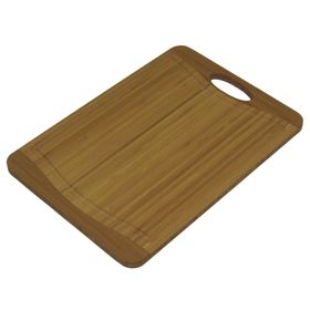 Кухонная доска Flutto, бамбук, 29 х 20 см