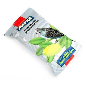 Точило 'Жорка' для клюва декоративных птиц, 2 шт Ош