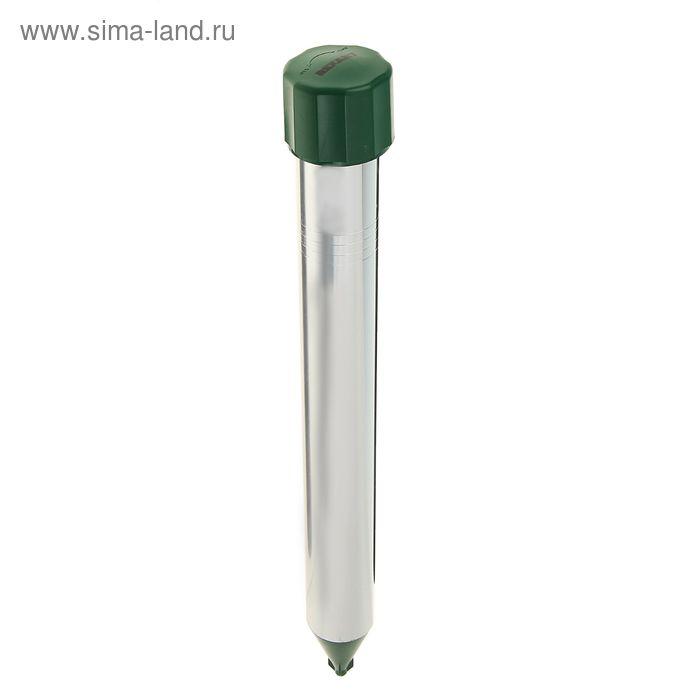Отпугиватель  кротов Rexant 71-0022, 35 м, ультразвуковой, D-LR20 4 шт (не в комплекте)