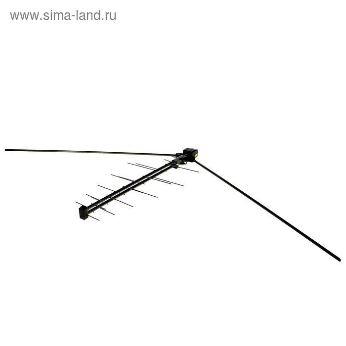 """Антенна """"РЭМО"""" BAS-1354-P Деметра-1013, уличная, пассивная, 9 дБи, DVB-T, DVB-T2, цифровая"""