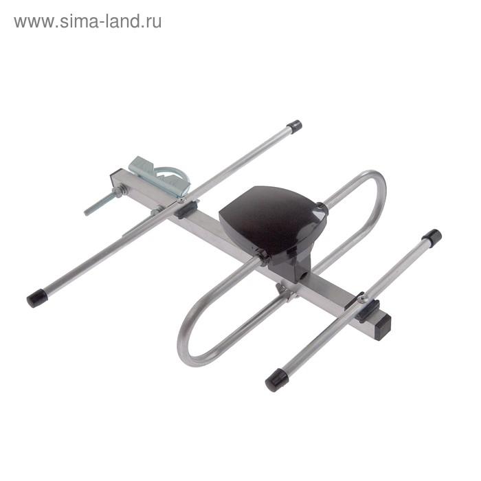 """Антенна """"РЭМО"""" BAS-1153-P SPRINT-3, уличная, пассивная, 7 дБи, DVB-T, DVB-T2, цифровая"""
