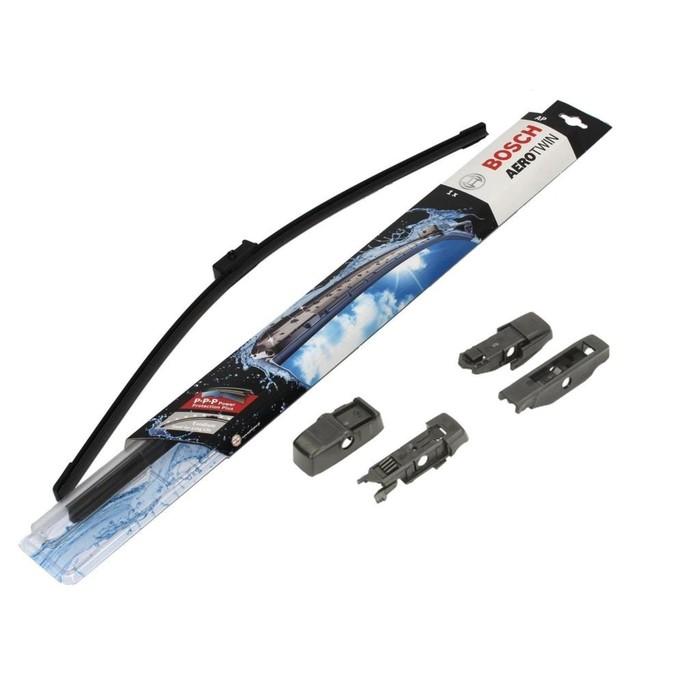 Щётка стеклоочистителя Bosch AeroTwin, AP600U, 600мм, 3397006951