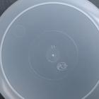Контейнер с крышкой 3 л , цвет МИКС - Фото 3