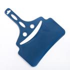 Веер для мангала малый, цвет МИКС