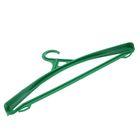 Вешалка для верхней одежды, размер 48-50, цвет МИКС