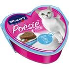 Влажный корм POESIE для кошек, лосось/шпинат в желе, ламистер, 85 г