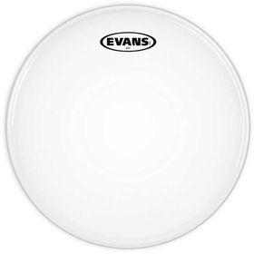 """Пластик Evans B12G14 G14 Coated для малого и том барабанов 12"""", с покрытием"""