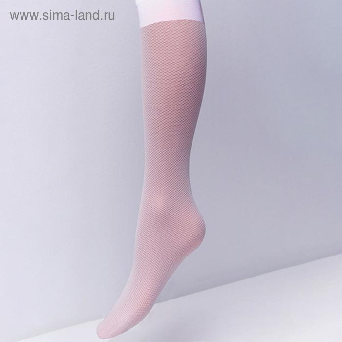 Гольфы детские 40 ден, цвет белый (bianco)