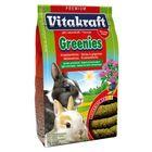 Лакомство VITAKRAFT для грызунов, палочки с луговыми цветами, 50 г