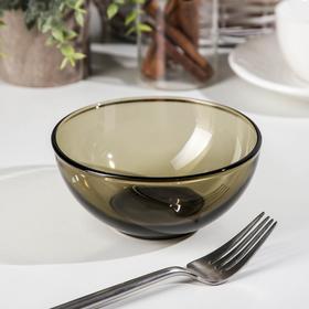 "Салатник 350 мл, 13 см ""Basilico"" Ca del vetro"