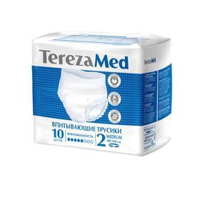 Трусы-подгузники для взрослых Medium (№2) TerezaMed уп.10