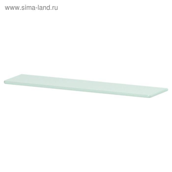Полка для HAR 034 40 см, матовое стекло, ARTWELLE