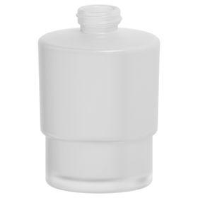 Емкость дозатора жидкого мыла, матовое стекло, ARTWELLE