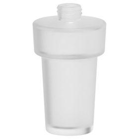 Емкость дозатора жидкого мыла, матовый хрусталь, FBS