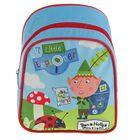 Рюкзачок детский Ben & Holly, 23 х 19 х 8 см, для девочки