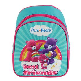 Рюкзачок детский Care Bears, 23 х 19 х 8 см