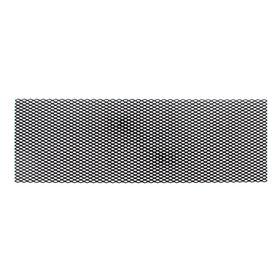 Сетка на бампер Sport Тюнинг, 64 х 21 см, пластик Ош