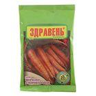 Удобрение Здравень турбо для моркови и корнеплодов, 30 г