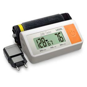 Тонометр Little Doctor LD-23L, автоматический, большая манжета 32-43 см, с адаптером