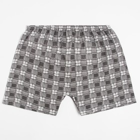 Трусы мужские шорты, цвет МИКС, размер 60-62 Ош