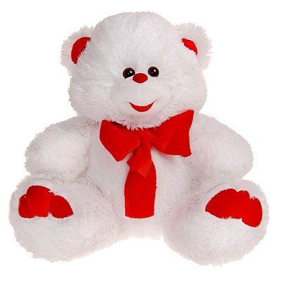 Мягкая игрушка «Медведь», 32 см - Фото 1