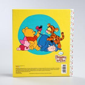 Фотоальбом 'Счастливые моменты', Медвежонок Винни и его друзья, 12 листов Ош