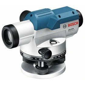 Оптический нивелир Bosch GOL 26 D (061599409Y), до 100м, zoom 26x, IP54, св-во о поверке