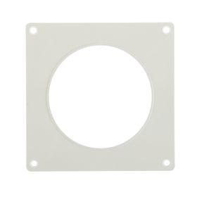 Накладка круглая VENTS, настенная, d=100 мм Ош