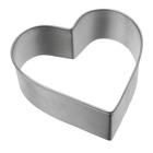 Форма Tescoma Delecia «Сердце» для печенья, 4.5 см - Фото 1