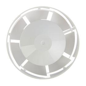 Вентилятор вытяжной VENTS 100 ВКО, d=100 мм, канальный Ош