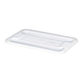 Крышка для контейнера 5 л, цвет прозрачный САМЛА Ош