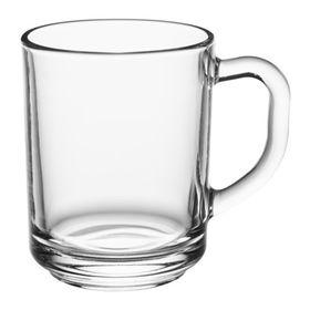 Кружка БЕТИТАД, закаленное стекло