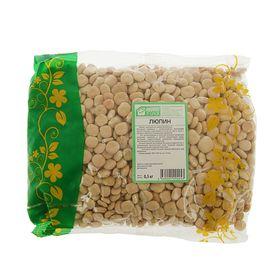 Семена Люпин белый, 0,5 кг