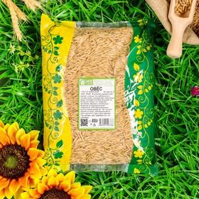 Семена Овес, 0,8 кг