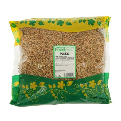 Семена Рожь, 0,8 кг