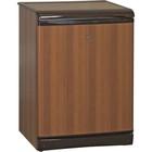 Холодильник Indesit TT 85 T коричневый (однокамерный)