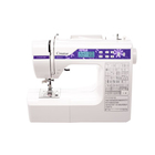 Швейная машина Comfort 200A, 189 опер, обметочная, эластичная, потайная строчка, белый